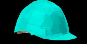 Hard Hat nuevos Horizontes