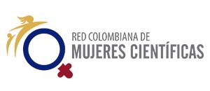 red colombianas de mujeres cientificas